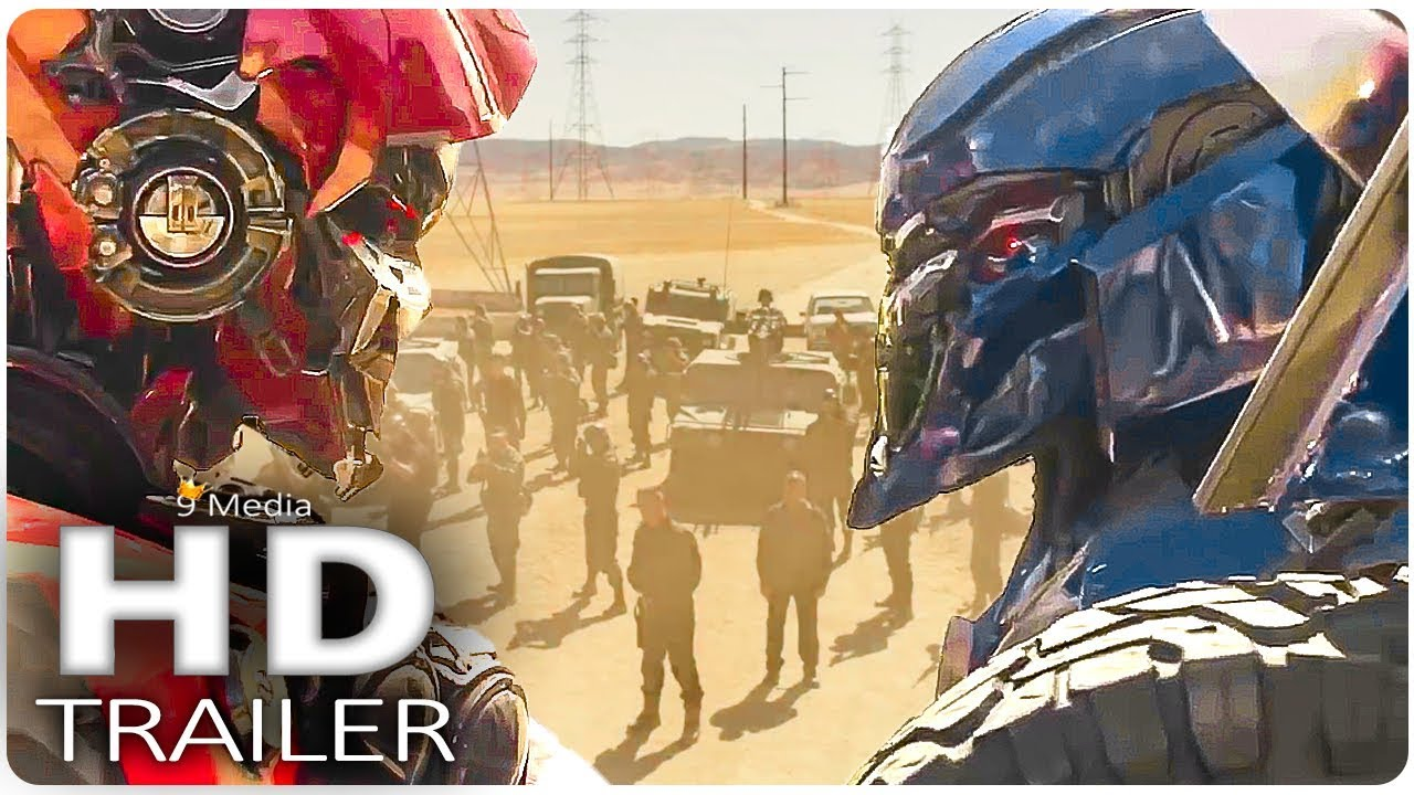 Download TRANSFORMERS 6 _ Decepticon Reveal Trailer (2018) Bumblebee, Blockbuster Action Movie HD