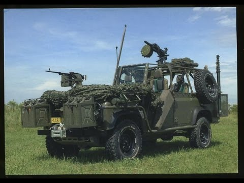 land rover defender military promotional video youtube. Black Bedroom Furniture Sets. Home Design Ideas