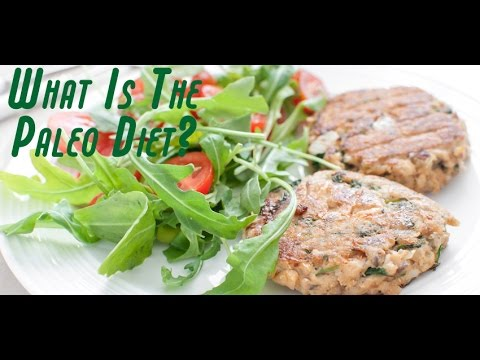 What Is The Paleo Diet or Caveman Diet?
