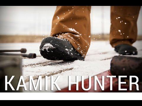 Best Budget Winter Boot - Kamik Hunter Boot