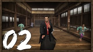 [2] Way of the Samurai 4 (PC) - My Dojo