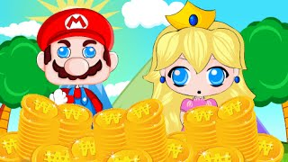 Acquaintance ( Super Mario Animation)