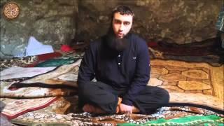 Лишь у Аллаха проси I Абу Амин ат ТIиваки
