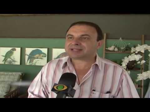 Café da Manhã para a imprensa - Morar Mais Campo Grande 2012