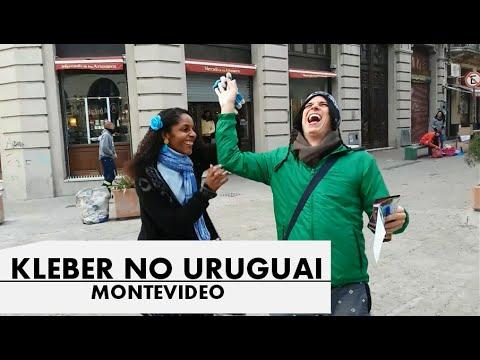 Diversão em Montevideo