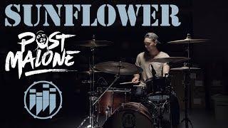Brandon Scott - Sunflower -  Post Malone & Swae Lee