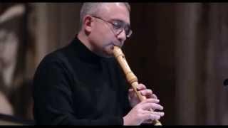 Leonardo Leo, Le Sonate per flauto e basso continuo