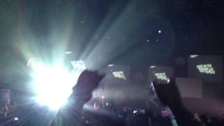 Crew Love (Live) - The Weeknd @ The Warfield, San Francisco