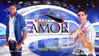 Kero Amor - Beija Flor [Áudio Oficial] Vol.1