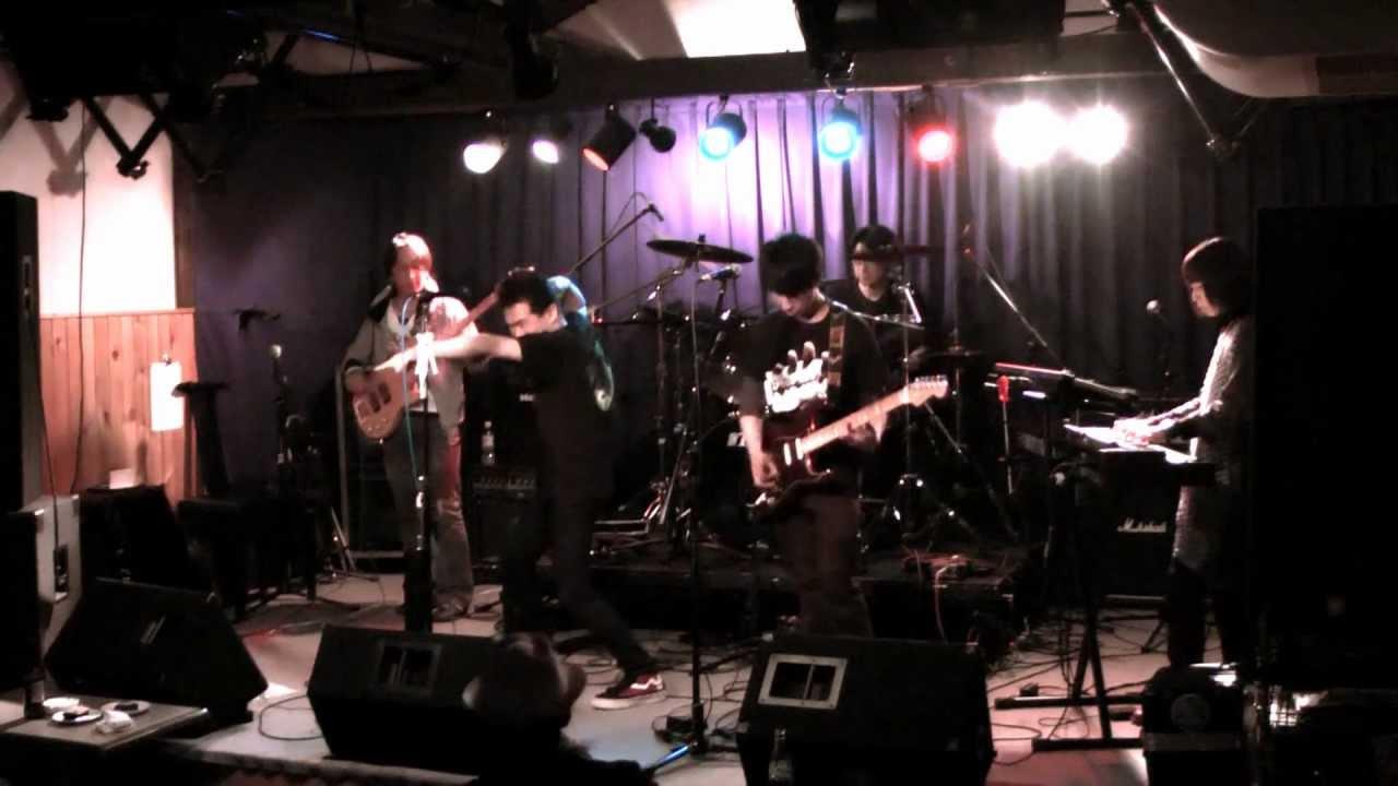 Amateur Rock Bands 121