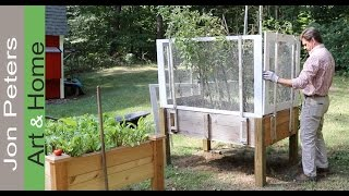 Planting a Fall Vegetable Garden - Sponsored by Park Seed