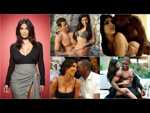 Boys Kim Kardashian Has Dated!