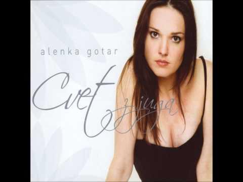 Alenka Gotar - Cvet Z Juga
