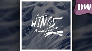 Delta Goodrem - Wings (Acoustic)