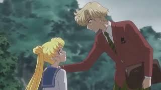 """""""Sei un uomo o una donna?"""" - Crystal Sailormoon [FANDUB ITA]"""