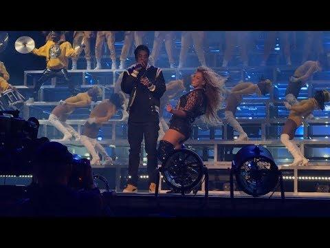 Beyoncé  Hold Up  Count Down  Check On It  Deja Vu  Green Light Coachella Weekend 1 4142018