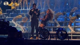 Download Beyoncé - Hold Up / Count Down / Check On It / Deja Vu / Green Light Coachella Weekend 1 4/14/2018 Mp3 and Videos
