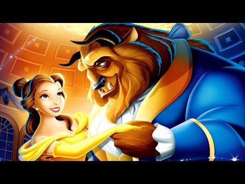 КРАСАВИЦА И ЧУДОВИЩЕ.Дисней.Disney аудио сказка: Аудиосказки-Сказки на ночь.Слушать сказки онлайн