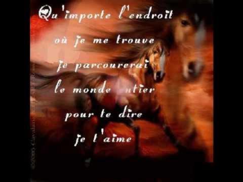 POUR MON PETIT COEUR D'AMOUR QUE J ADORE TELLEMENT .JE T