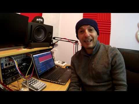 Mixing Songs with PreSonus Studio One Prime - YouTube Edition
