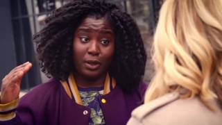 Crazyhead from the makers of Misfits, E4 and Netflix. A Very British Buffy The Vampire Slayer