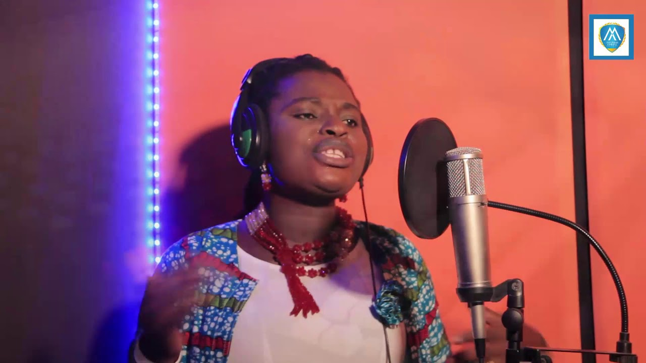 Download Awurama Ahinful Adom Nsuo album live Session Video Part II