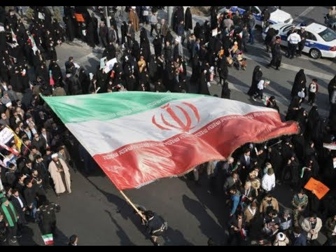 """Breaking: """"Iran On The Brink"""" Protest 6 Dead 300 Arrested"""
