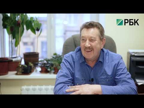 Интервью подстава для АО «КМЗ «Ижора-Металл»