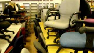 Used Office Furniture In San Diego