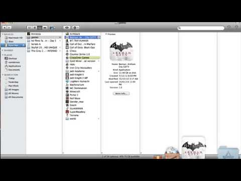 How to get batman arkham city for free mac