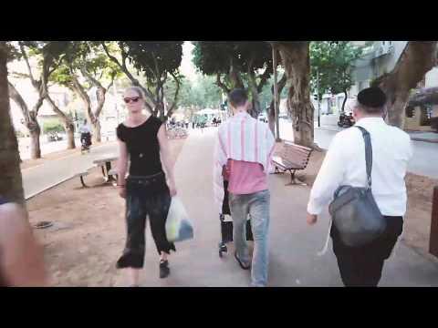 How To Get To Home Market Tel Aviv?