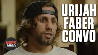 Urijah Faber looks back at his career, previews fight vs. Petr Yan | UFC 245 | ESPN MMA