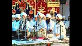 Bhai Amarjeet Singh Ji Taan - Aval Allah Noor Upaaiyaa - Santa Ke Kaaraj Aap Khaloya