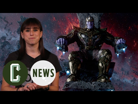 Avengers: Infinity War - Kevin Feige Calls Thanos the Main Character | Collider News