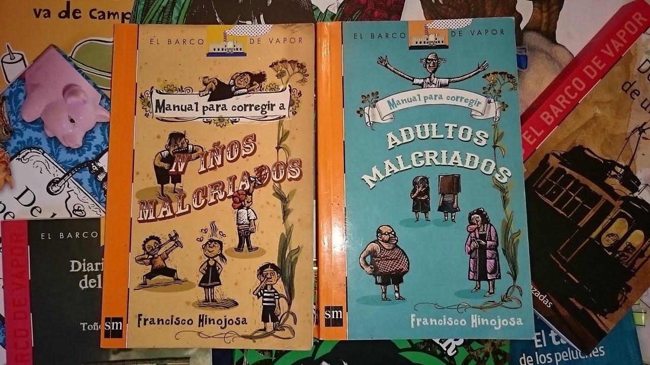 Libro Para Niños: MANUAL PARA CORREGIR A NIÑOS MALCRIADOS