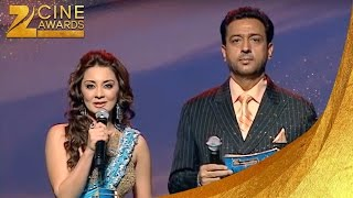 Zee Cine Awards 2008 Best Choreography Farah Khan Om Shanti om