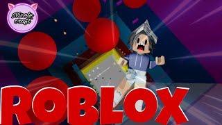 Roblox-eu só Caio no Parkour :/ (tower of hell)