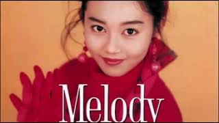 Melody (歌詞) 1988.11 ☆Love is Feeling Love is a Dream 自分をあきら...