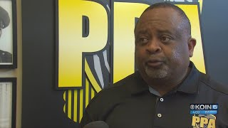 Police Union President: Portland has become 'a cesspool'