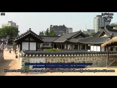 FoAzTrips - Trip to Seoul South Korea (Episode 2) رحلة إلى سيول - كوريا الجنوبية