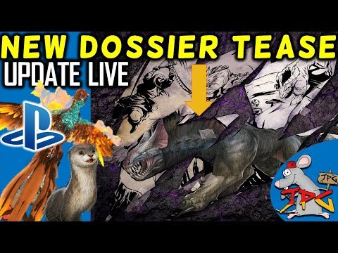 ARK NEWS: New Dossier? Phoenix/Otter Live On PS4! Xbox Look Away