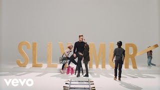 olly murs   grow up official video