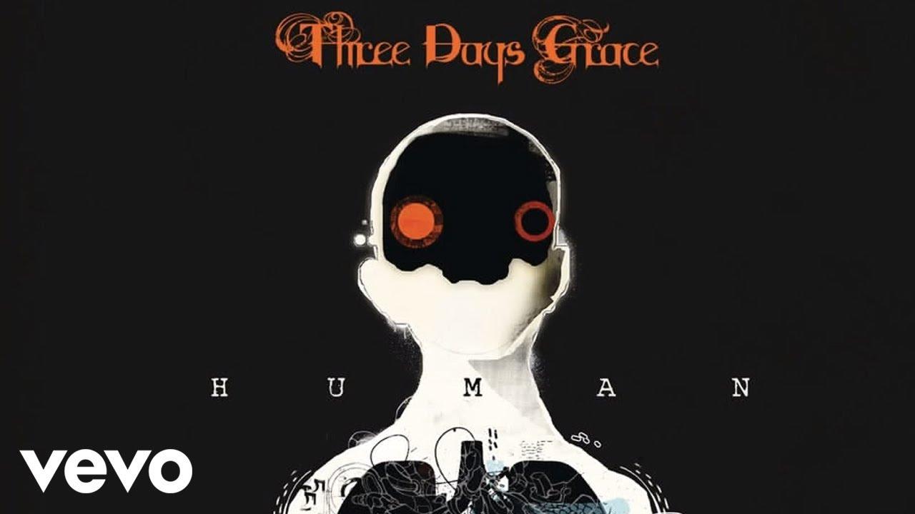 Download Three Days Grace - Fallen Angel (Audio)