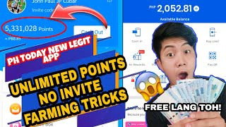NO INVITE! Philippines Today Farming Tricks I Earned P1,175 in 2 Days Using Cellphone screenshot 5