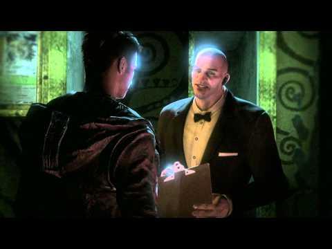 [E3 2012] DmC - E3 Trailer