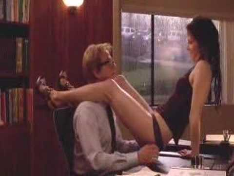 Weeds - Nancy & her boss get it on (S03E07) from YouTube · Duration:  55 seconds