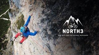 North3 - project trailer