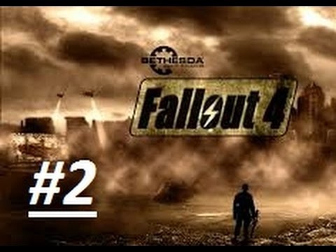 Fallout 4 Playthrough Part 2