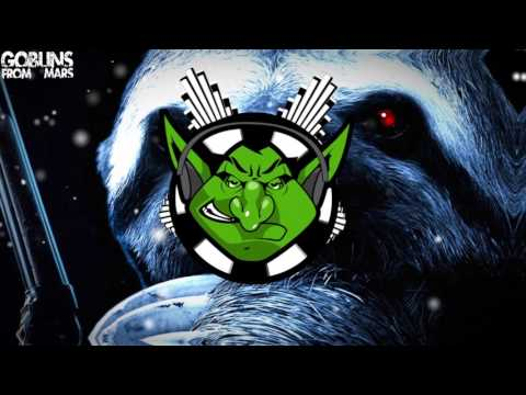 Goblins From Mars - Attack Of The Sloth
