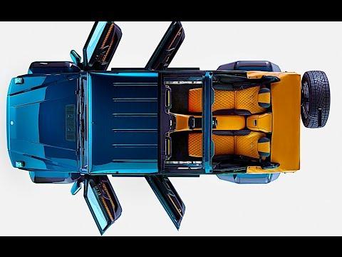2018 maybach truck. brilliant maybach mercedes maybach g 650 landaulet commercial official 2018 new  class cabrio carjam tv hd to maybach truck e